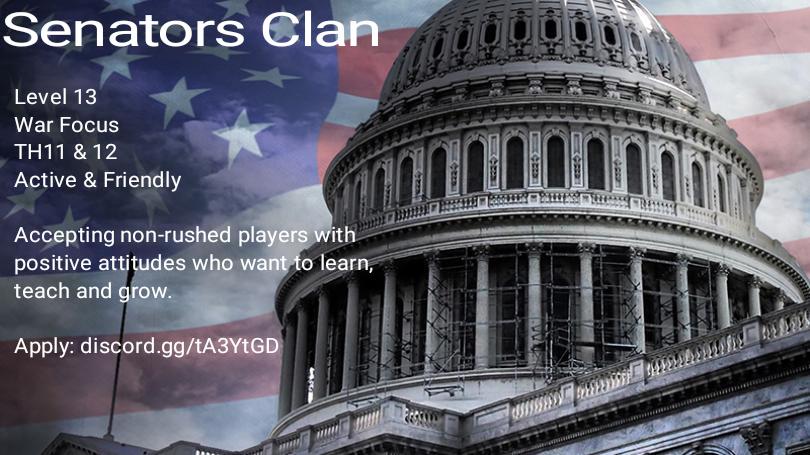 Senators Clan