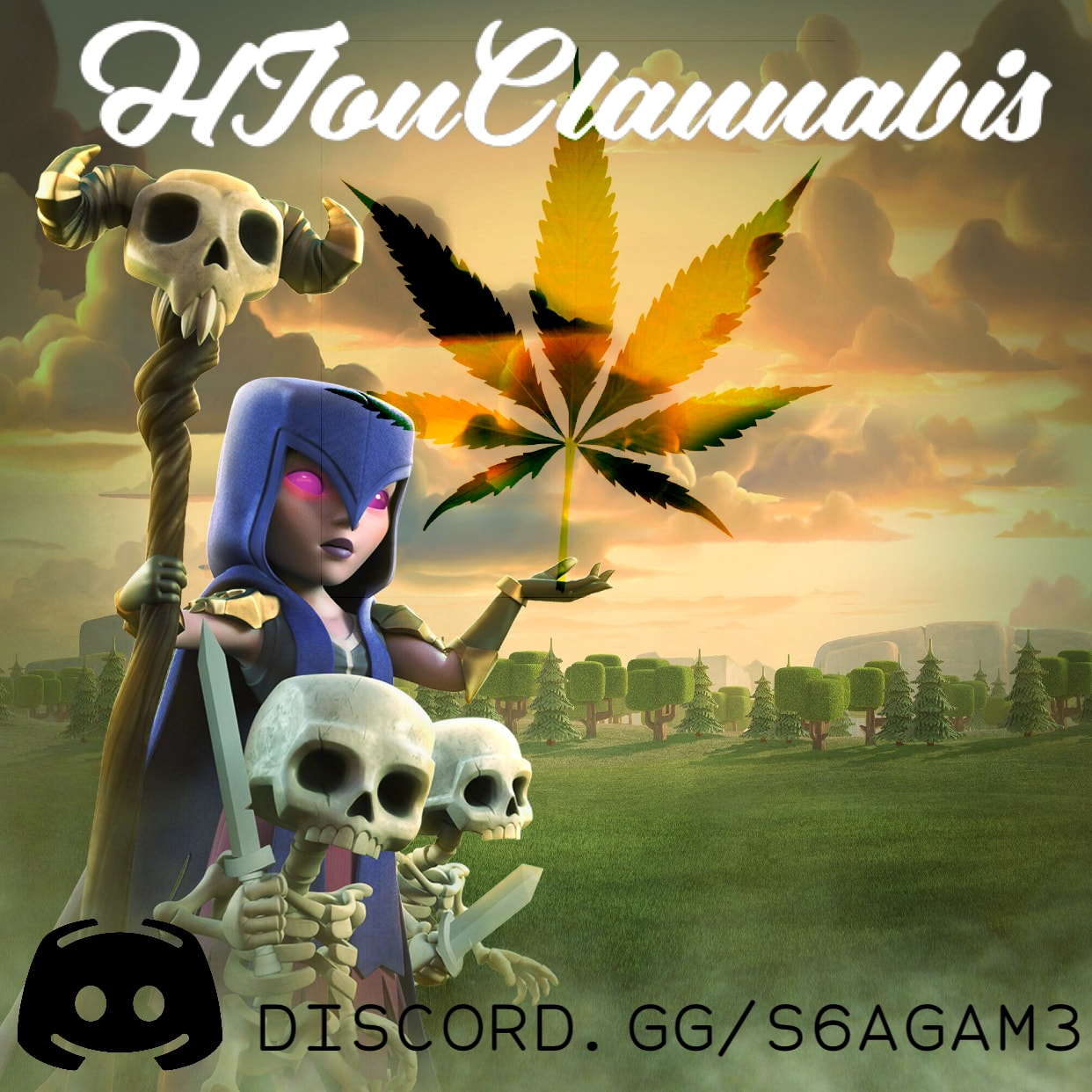 HIonClannabis