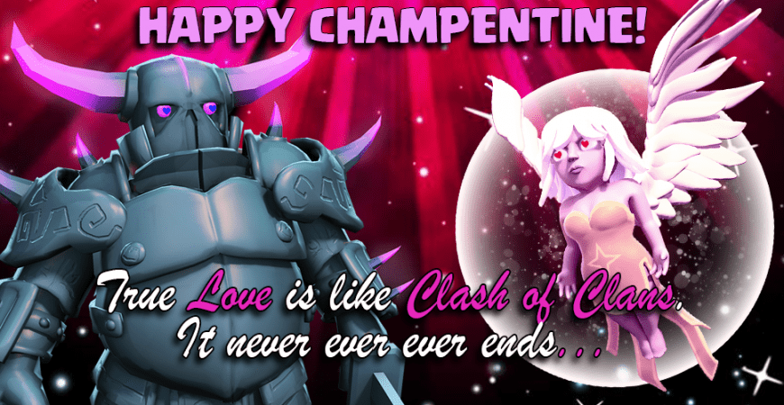 CHAMPENTINE TOURNAMENT SIGN-UPS ARE NOW OPEN!