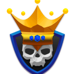 clash champs logo