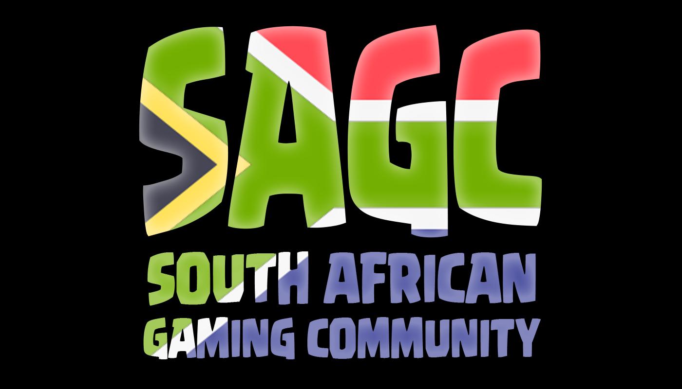 South African Gaming Community Server (SAGCS)