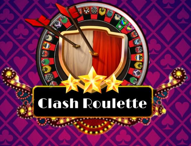 Clash Roulette