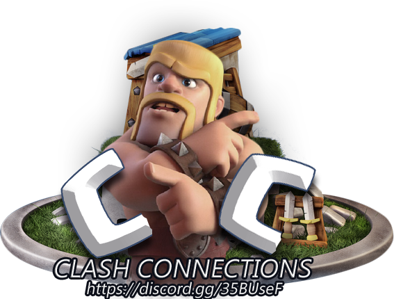 A fun place for everyone to all hang out and enjoy clash together no mater what level in the game they are. We run contest and do giveaways here so if you lucky and catch the fever to be here often your chances of winning go up. Past prizes have included PayPal money, artworks by different creators and even maxed out bases.