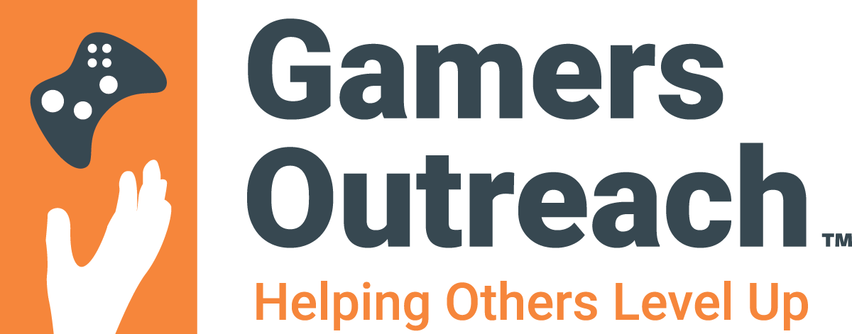 Gamers Outreach is a 501(c)(3) charity organization that provides recreation to children in hospitals through the power of video games and the gaming community. Hospitalization can often be a lonely, isolating, and scary experience for young people. We ease those burdens by providing equipment, technology, and software that help kids cope with long-term treatment.