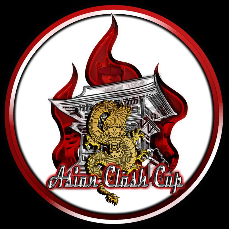 AsCC-Asian Clash Cup