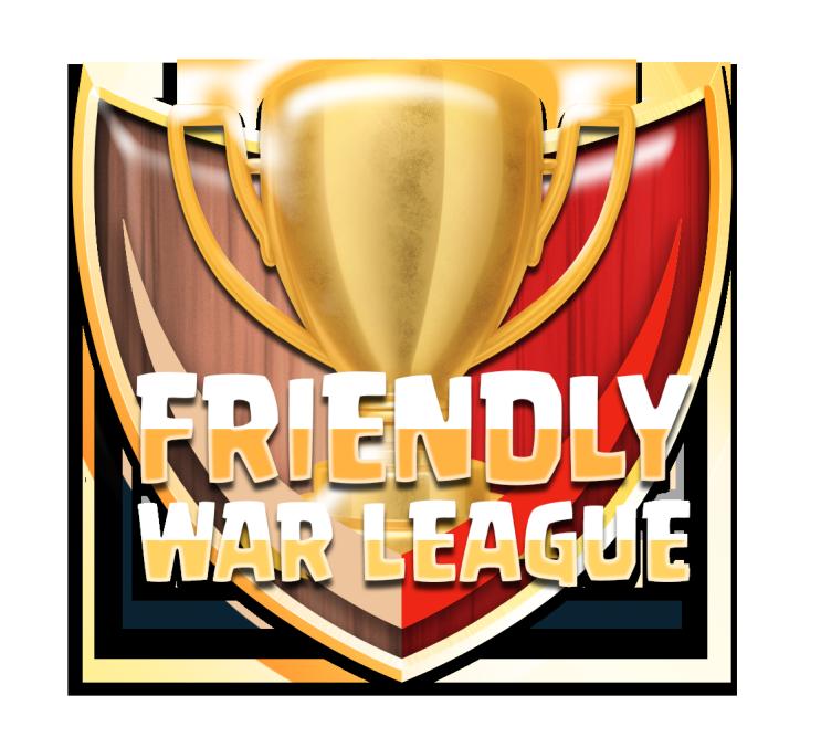 Friendly War League