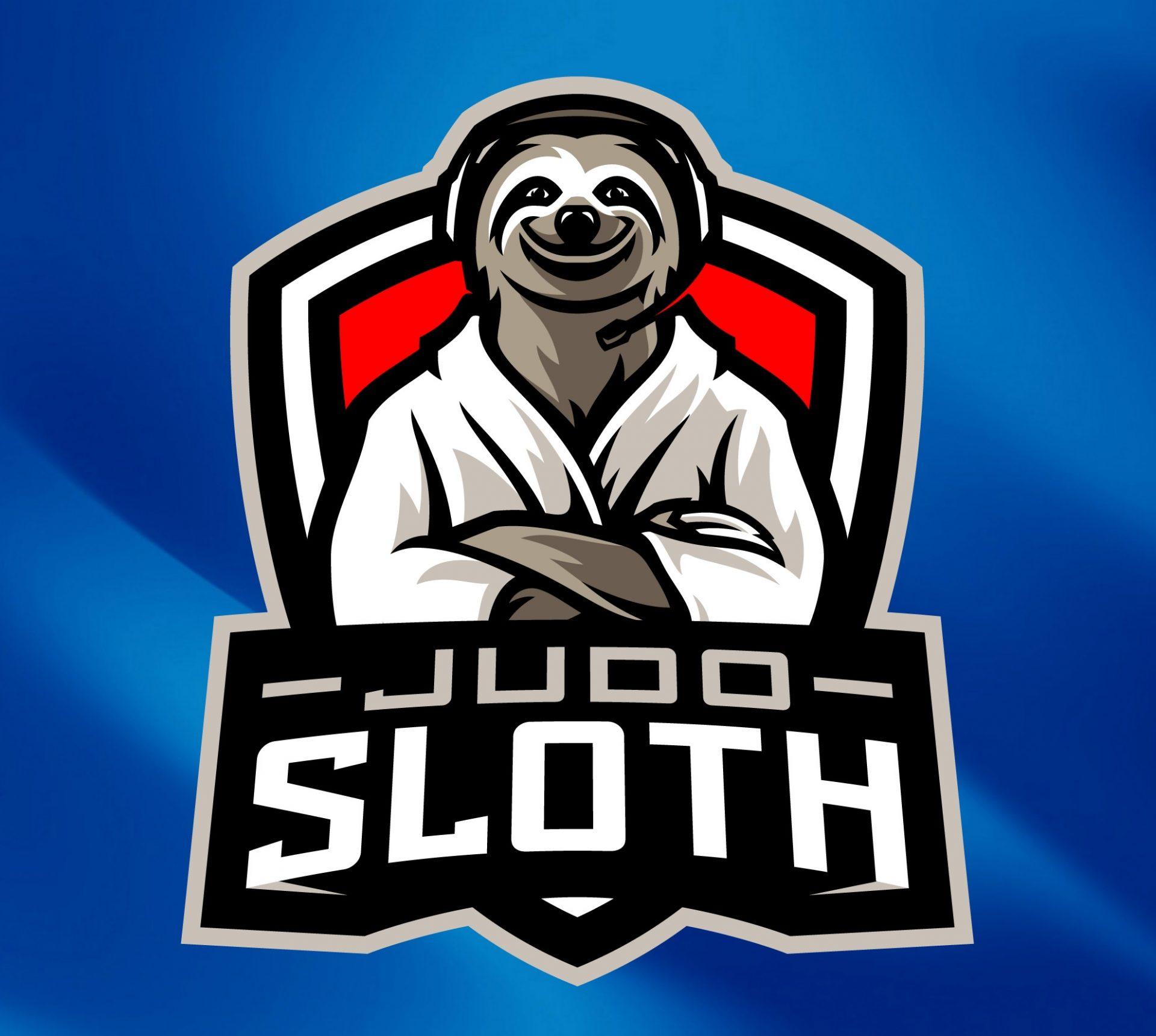 JudoSloth