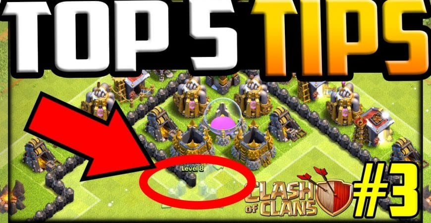 TOP 5 Base Design TIPS – You DIDN'T KNOW #5!