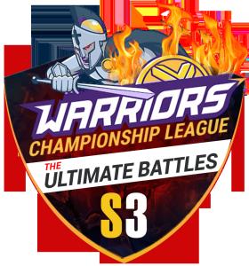 WCL- Warriors Championship League
