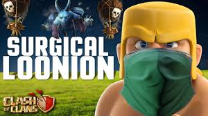 SURGICAL LOONION! TH11 Let's Play ep20 | Clash of Clans