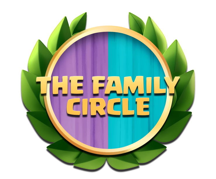 Come join The Family Circle and make some new Friends!