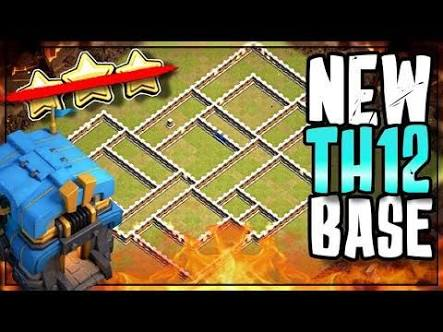 th12 cwl base Archives | Clash Champs