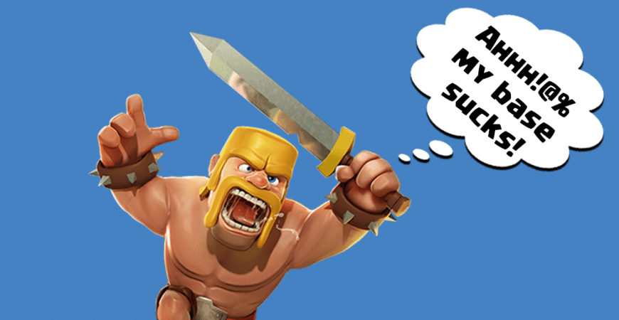 A NEW BASE FINDER tool has been released for Clash of Clans!