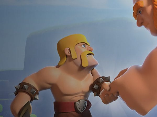 Enforcing Fair Play – Clash of Clans