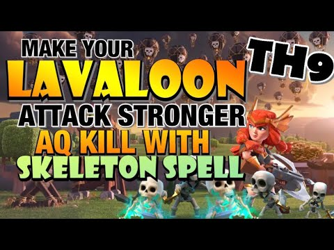 th9 attack strategy 2019 Archives | Clash Champs