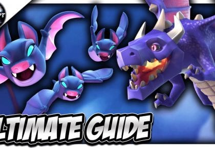 TH10 DragBat Attack Strategy Guide | Clash of Clans by CorruptYT