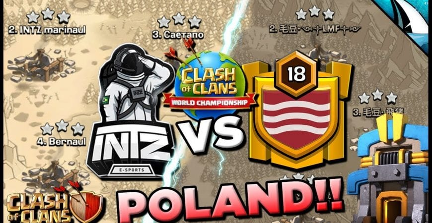 INSANE WAR Winner Goes to Poland! July ESL Qualifier – INTZ vs mAY DAY  @carbonfingaming