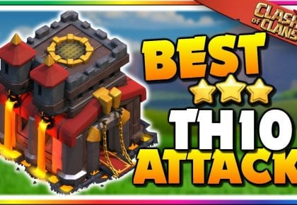 Attacked and Never Broken | TH12 Hybrid Base | Clash of Clans