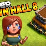 FINALE! TH8 Let's Play | Clash of Clans by Klaus Gaming