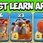 Become the Best TH 12 Attacker with Sui Hero LaLo | 3 Star Attack Guide | Clash of Clans by Clash Attacks with Jo