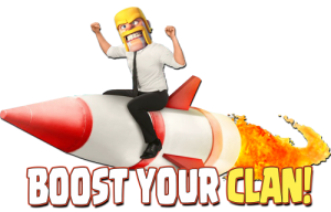 clash of clans recruiting