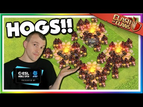 These Troops are PROVEN to 3 STAR | Clash of Clans by Judo Sloth Gaming