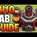 WHAT TROOPS SHOULD YOU UPGRADE FIRST AT TH10? – Clash of Clans by Clash Bashing!!
