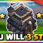 This TH9 Strategy will help you 3 Star | Clash of Clans by Judo Sloth Gaming