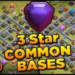 *Common Legend Bases* Take down iTzu's old Legend Base | Clash of Clans by CarbonFin Gaming