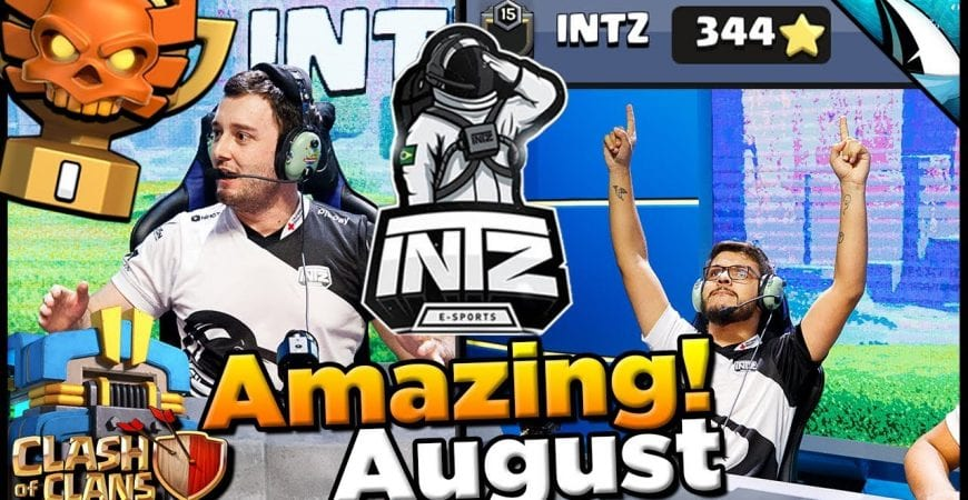 *Back To Poland?!?* INTZ Dominating in CWL Champs I – Sui Hogs | Clash of Clans by CarbonFin Gaming