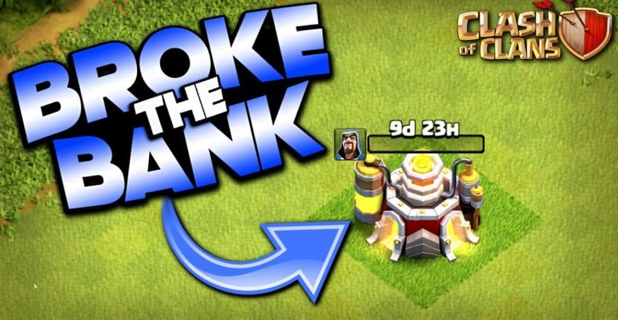 THE WAY of the WIZARD is OVER! Fix that Engineer | Clash of Clans by Klaus Gaming