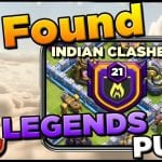 *Ground & Air* Attacking In Legends League with Hogs and Lalo | Clash of Clans by CarbonFin Gaming
