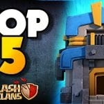 Some of the BEST Town Hall 12 Attack Strategies in Clash of Clans by ECHO Gaming