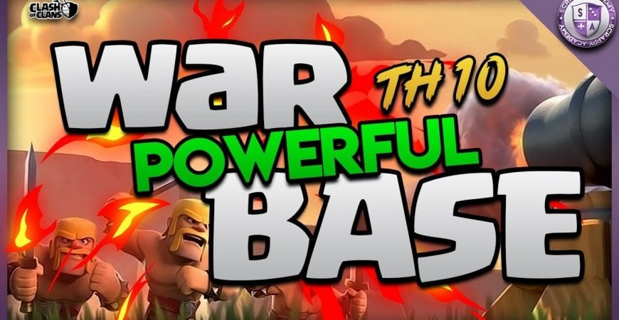 war base Archives | Clash Champs