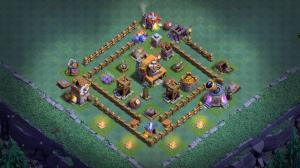 The best base BH4