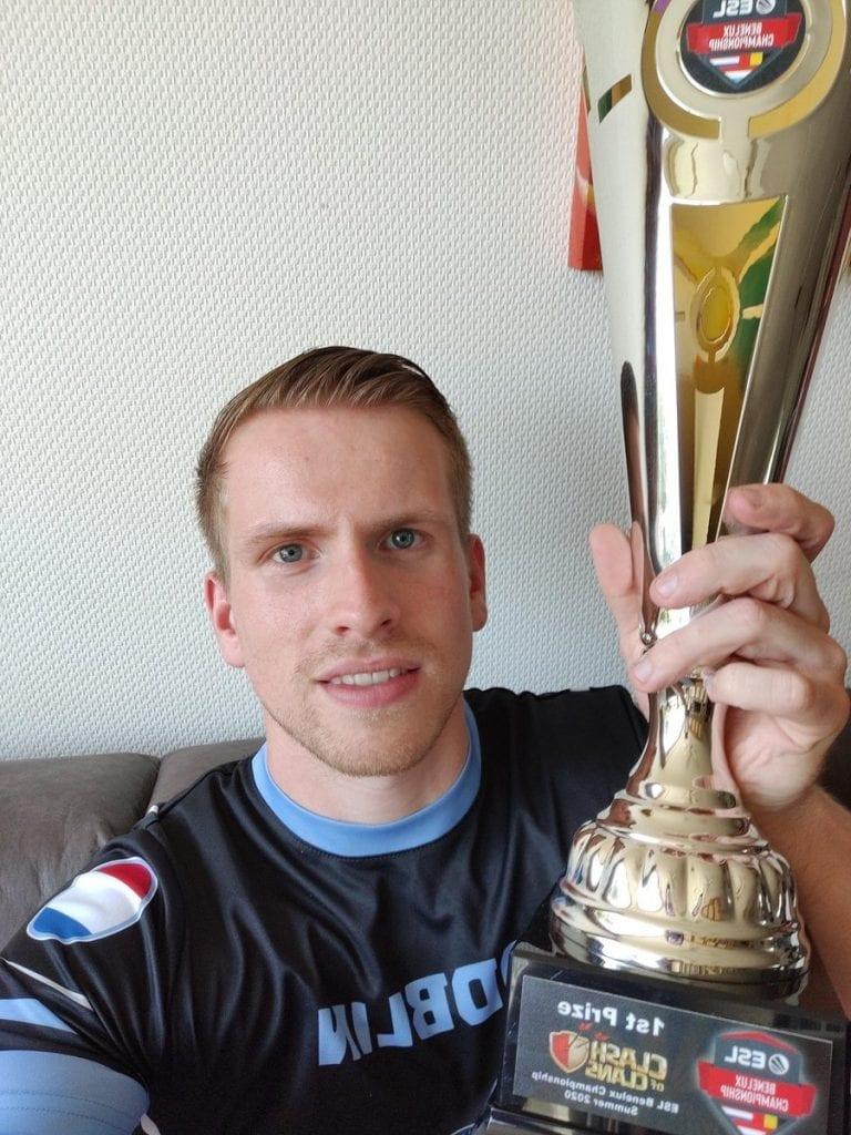 ESL Benelux Champions Summer 2020 Winners: Proc