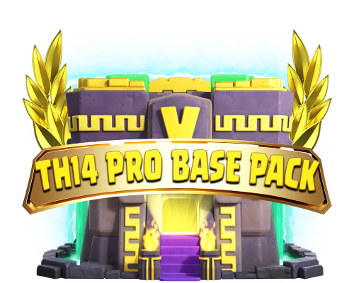 TH14 x 5 Starter Pack