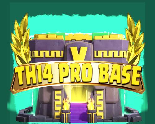 TH14 Pro Base