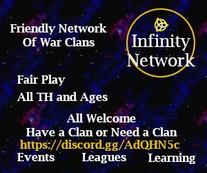 Infinity Network