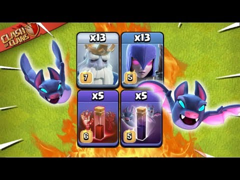 """The """"Spooky Strategy"""" awaits you! Clash of Clans by Judo Sloth Gaming"""