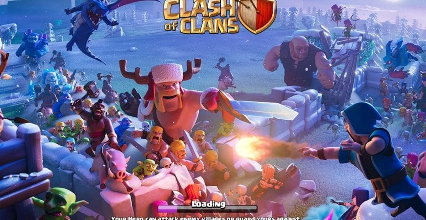 coc update archives clash champs. Black Bedroom Furniture Sets. Home Design Ideas