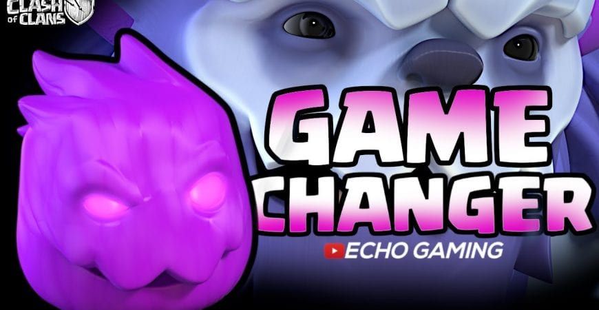 The Yeti is a Game Changer! Clash of Clans by ECHO Gaming