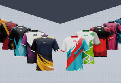 Custom Esports Jerseys by Playmakers Wanted
