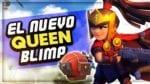 El NUEVO QUEEN WALK + BLIMP ESTÁ de MODA en COC! | La Estrategia que Usan los Jugadores Pro by Zolokotroko TOP