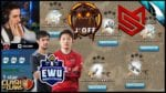 The Epic Finals for $1,000! J'Off vs Lando Gaming in EWU | Clash of Clans by CarbonFin Gaming