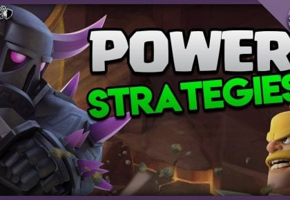 3 Star [TH12] Attack Strategies | Clash Of Clans by Scrappy Academy