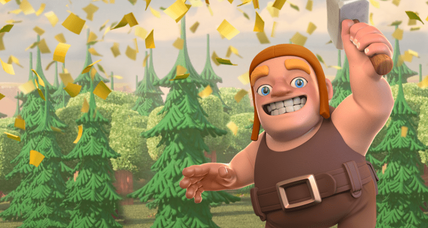 MASSIVE Price Reductions Clash of Clans Quality of Life Update