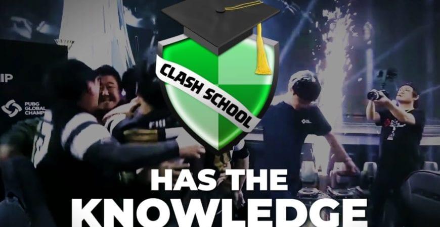 Spring Trap Episode 42 – Clash School Premiere by ECHO Gaming
