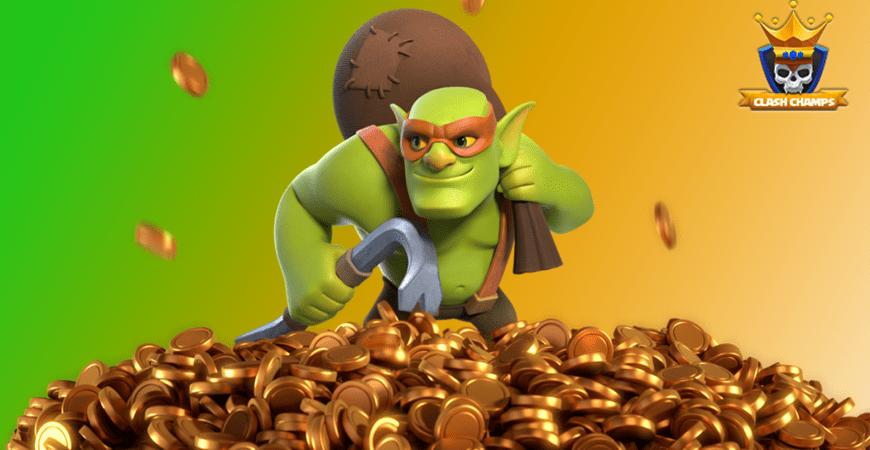 Sneaky Goblin is here!