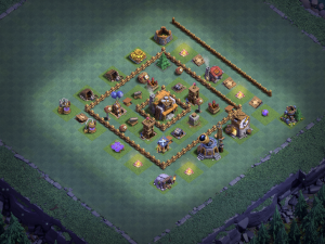 Anti-Anti-Anti Everything TH5 Layout!!